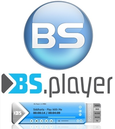 BS.Player 2.63 Build 1071 Final