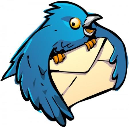 Mozilla Thunderbird 16.0 Final