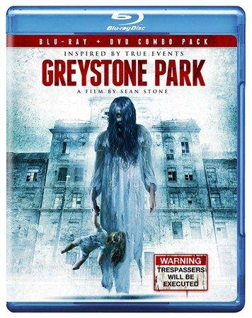 Проклятый камень / Greystone Park (2012/DVDRip)