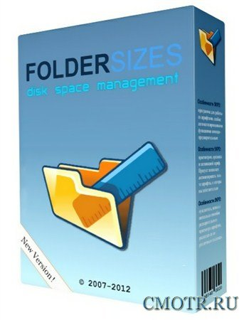 FolderSizes Professional Edition 6.1.66 Portable by SamDel