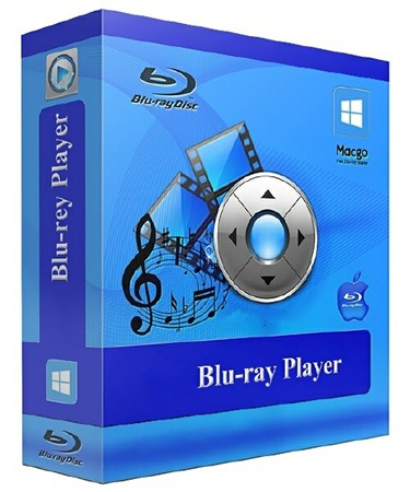 Mac Blu-ray Player 2.6.0.1015 Portable by SamDel