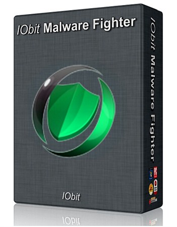 IObit Malware Fighter Pro 1.6.0.8 Final