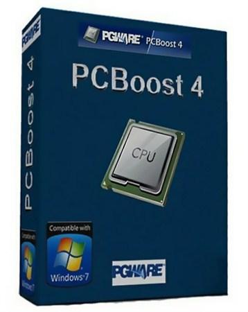 PGWARE PCBoost 4.10.15.2012
