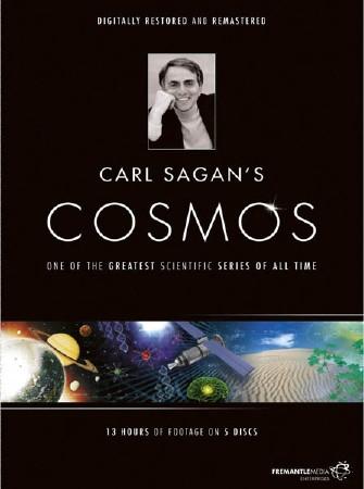 Космос: Путешествие с Карлом Саганом. На берегах космического океана / Cosmos: A Personal Voyage Carl Sagan (1980) DVDRip