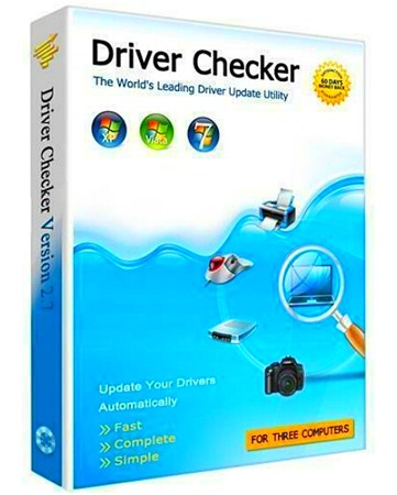 Driver Checker 2.7.5 Datecode 17.10.2012