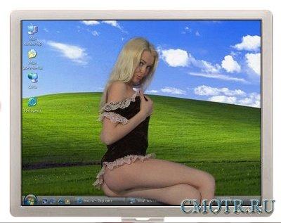 EroPlayer 2.0 - Программа стриптиза девушек (2012)