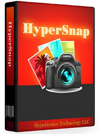 HyperSnap 7.20.00 Portable by SamDel