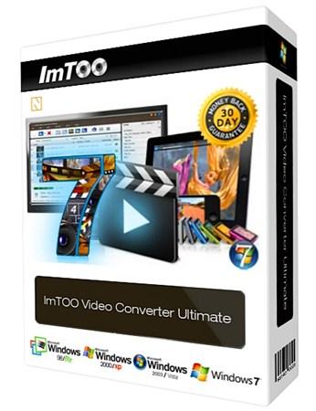 ImTOO Video Converter Ultimate 7.5.0.20121016