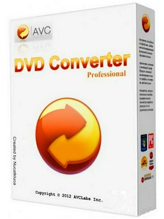 Any DVD Converter Professional 4.5.6