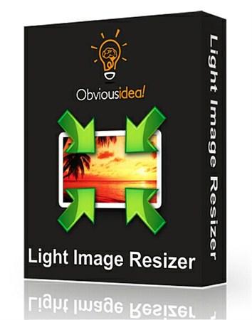Light Image Resizer 4.3.3.0