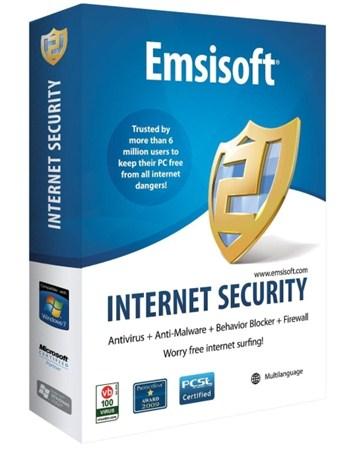 Emsisoft Anti-Malware 7.0.0.12