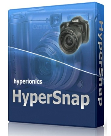 HyperSnap 7.20.01 Portable by SamDel