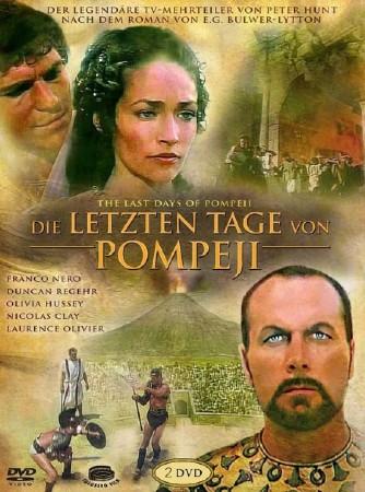 Последние дни Помпеи / The Last Days of Pompeii / Gli ultimi giorni di Pompei (1984) DVDRip