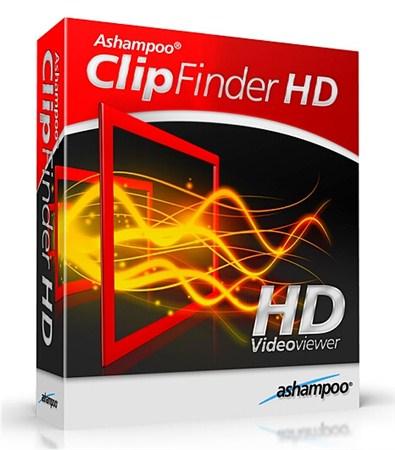 Ashampoo ClipFinder HD 2.2.9