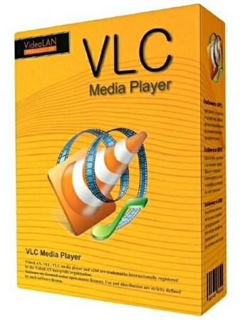 VLC Media Player 2.1.0 20121022 + Portable