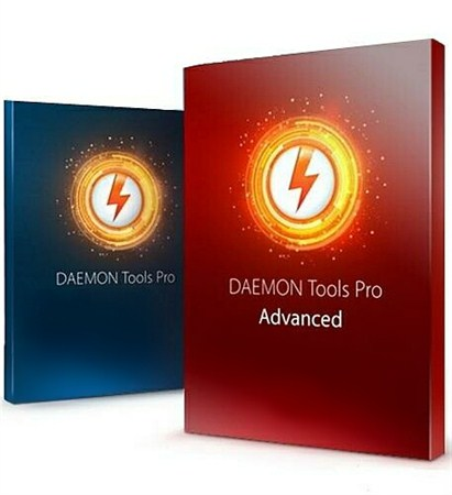 DAEMON Tools Pro Advanced 5.2.0.0348