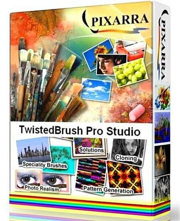 TwistedBrush Pro Studio 19.11