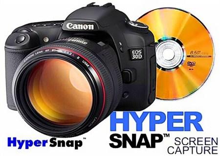 HyperSnap 7.20.03 Portable by SamDel