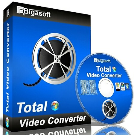 Bigasoft Total Video Converter 3.7.21.4680 Portable by SamDel