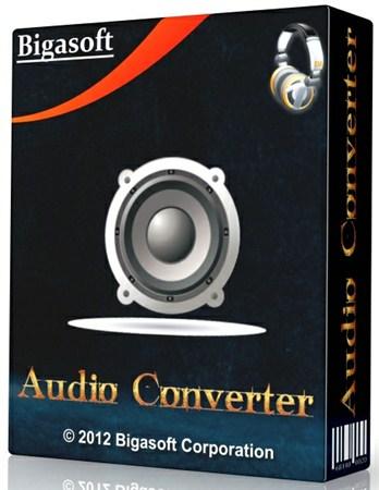 Bigasoft Audio Converter 3.7.10.4633