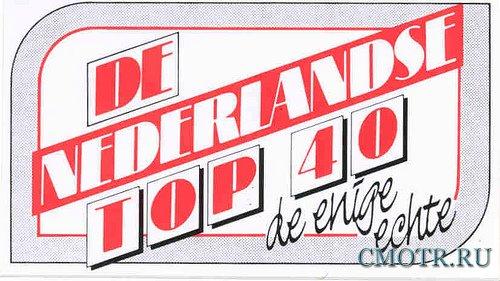Nederlandse Top 40 week 43 (2012)
