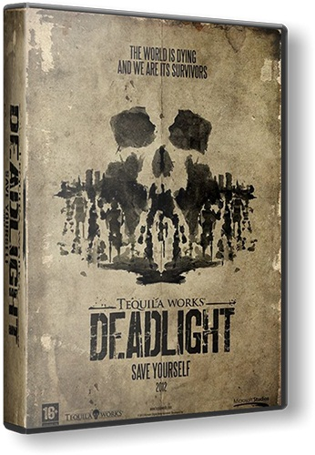 Deadlight (2012/PC/ENG)