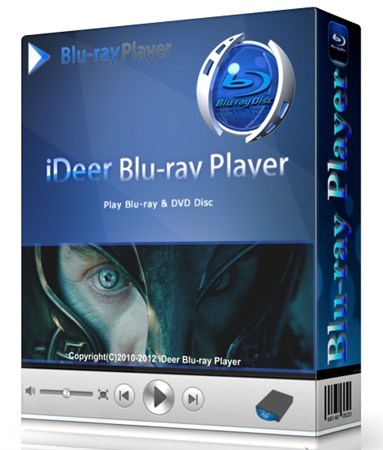 iDeer Blu-ray Player 1.0.1.1029 Portable by SamDel