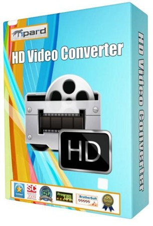 Tipard HD Video Converter 6.1.50
