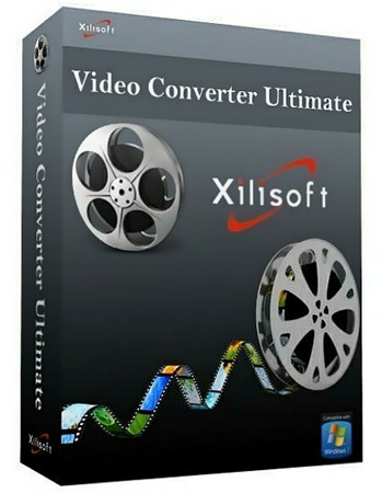 Xilisoft Video Converter Ultimate 7.6.0 Build 20121027 Portable by SamDel