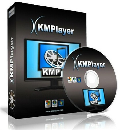 The KMPlayer 3.4 3.3.0.51 Final