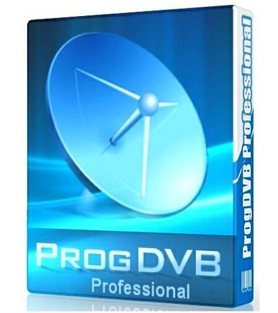 ProgDVB Professional Edition 6.88.2a