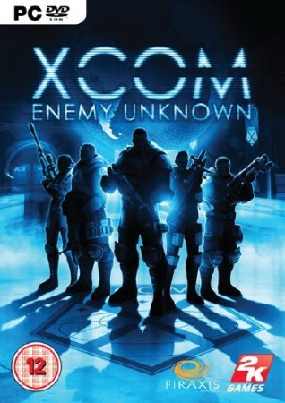 XCOM: Enemy Unknown (2012/ENG/MULTi8/Full/RePack)