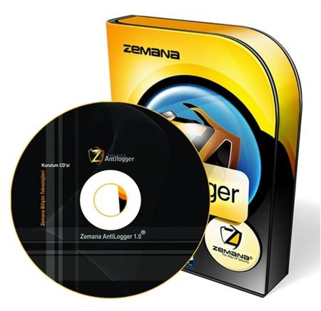 Zemana AntiLogger 1.9.3.222