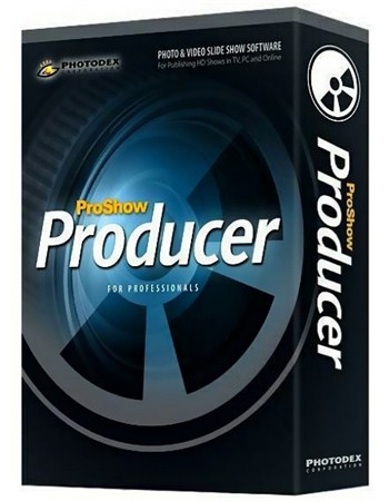 Photodex ProShow Producer 5.0.3296 Portable by SamDel