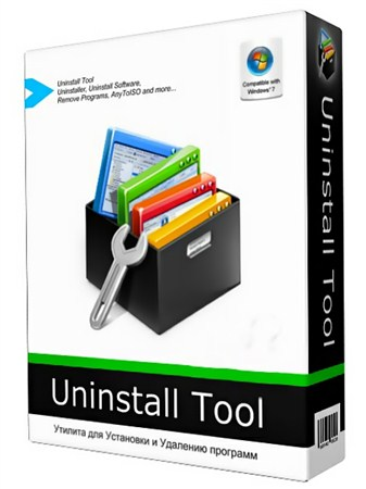 Uninstall Tool 3.2.2 Build 5287 Final + Portable