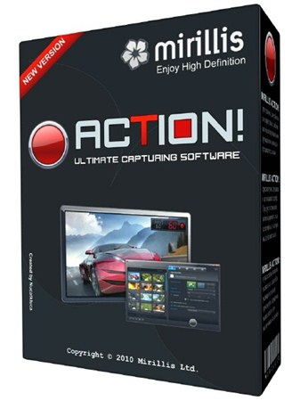 Mirillis Action! 1.12.0