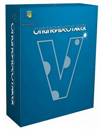 OnlineVideoTaker 8.2 Portable