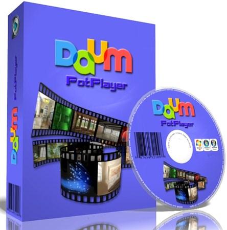 Daum PotPlayer 1.5.34486 by SamLab Portable