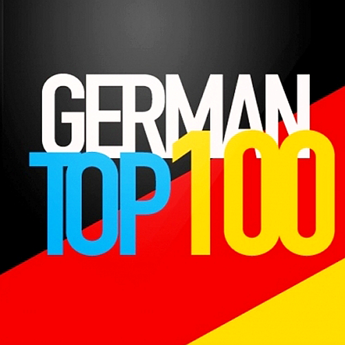 German TOP 100 Single Charts 05 11 (2012)