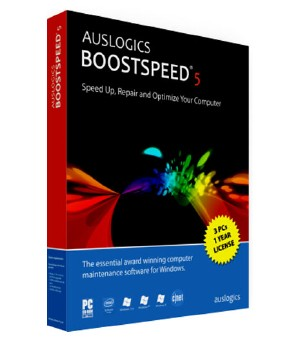 AusLogics BoostSpeed.5.4.0.10