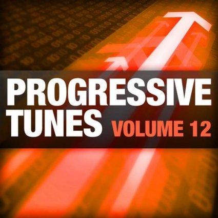 Progressive Tunes Vol.12 (2012)