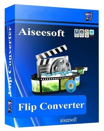 Aiseesoft Flip Converter 6.2.52.12523 Portable by SamDel