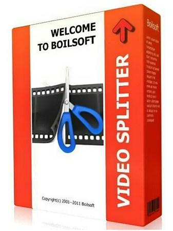 Boilsoft Video Splitter 7.01.2 Portable by SamDel