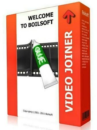 Boilsoft Video Joiner 7.01.2 Portable by SamDel