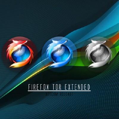 Firefox Hybrid 16.0.2 Portable