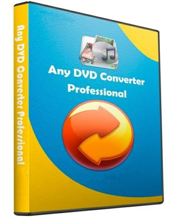 Any DVD Converter Professional 4.5.7 Portable by SamDel