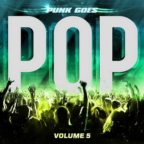 Punk Goes Pop Vol.5 (2012)