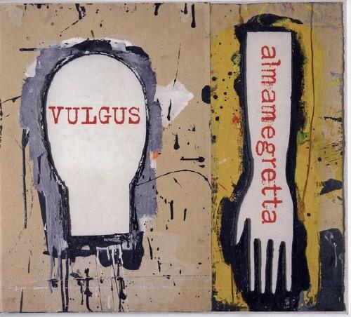 Almamegretta - Vulgus (2008)