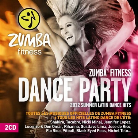 Zumba Fitness: Dance Party (2012)
