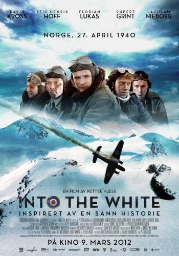 Снежная тюрьма / Into the White (2012/HDRip/1400Mb)